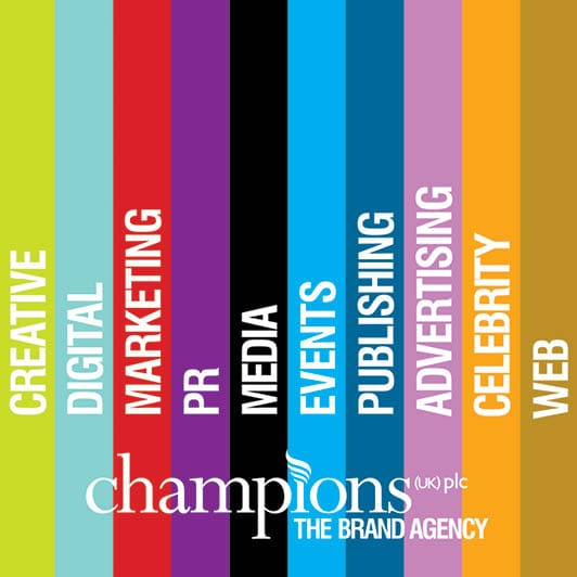 Champions the Brand Agency