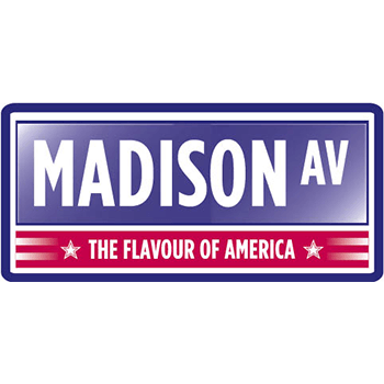 Farmfoods Madison Avenue Logo