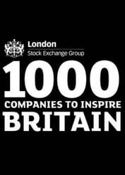 1000 Businesses to Inspire Britain